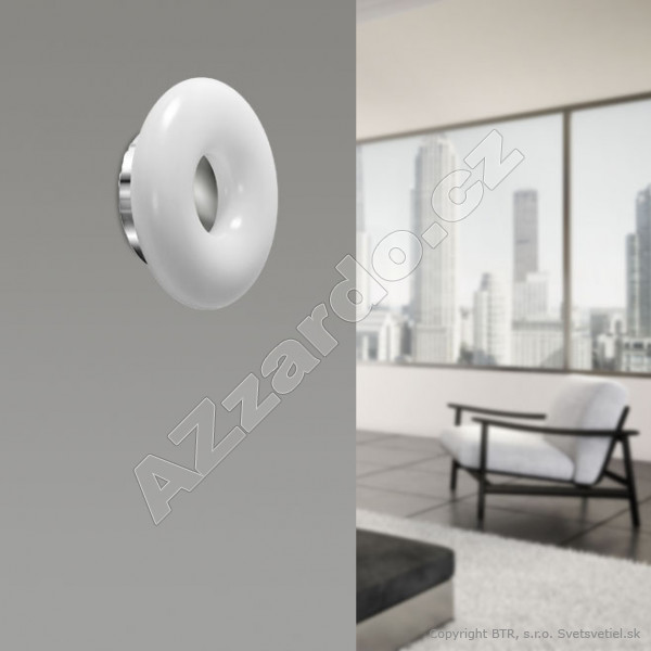 AZzardo Napoli Wall Led -