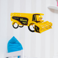 Elobra Harvester Yellow -