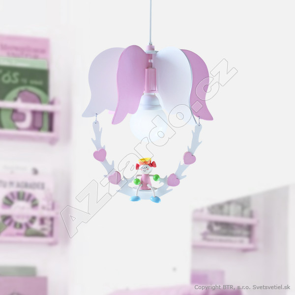 Elobra Swing - Princess -