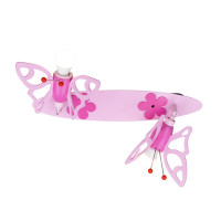 Elobra Two Butterflies -